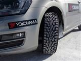 Yokohama Ice Guard IG55