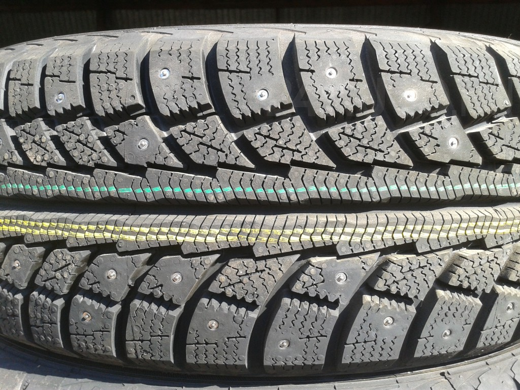 «имн¤¤ шина Matador MP30 Sibir Ice 2 205/70 R16 97T - фото 10