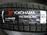 Yokohama Ice Guard IG30